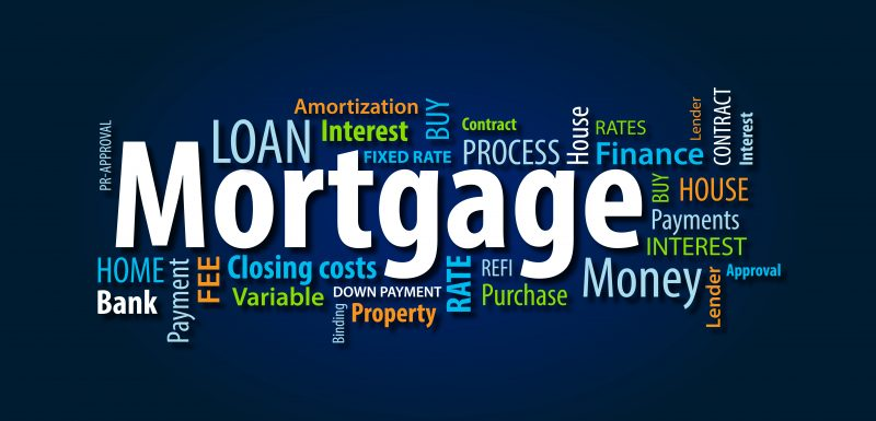 6 Mortgage Terms Every Homebuyer should know