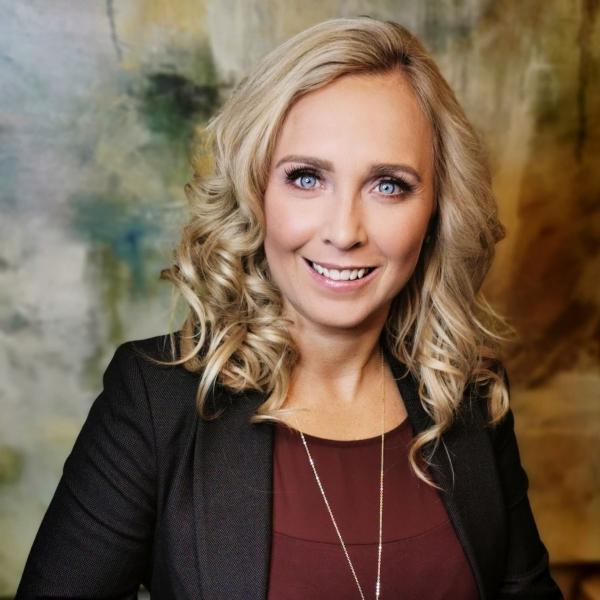 Jacqueline Jeffries   Edmonton Mortgage Broker